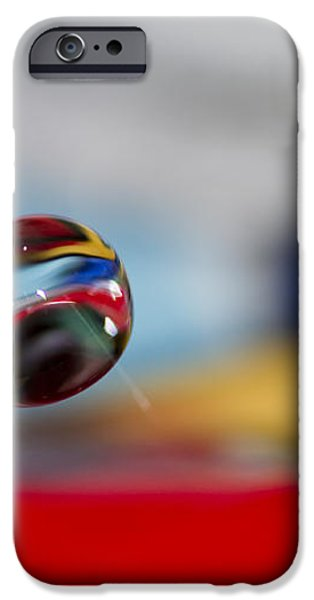 Colors of the World iPhone Case by Rebecca Cozart