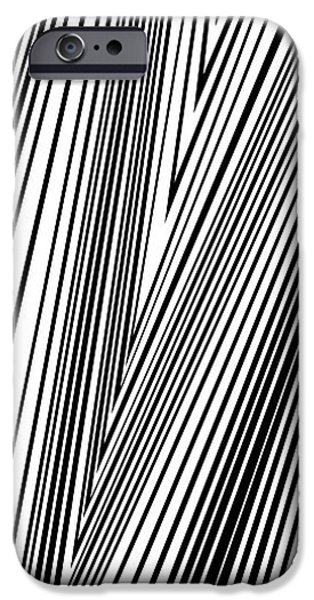 Virtual iPhone Cases - Comet Visions iPhone Case by Douglas Christian Larsen