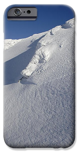 Crawford Path - White Mountains New Hampshire iPhone Case by Erin Paul Donovan