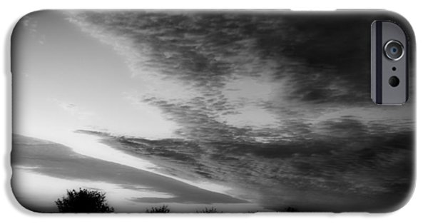 Norway iPhone Cases - Daybreak In Norway iPhone Case by Ivar Odegaard