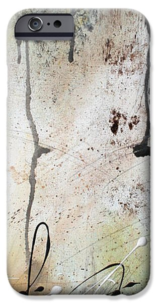 Rust iPhone Cases - Desert Surroundings 2 by MADART iPhone Case by Megan Duncanson