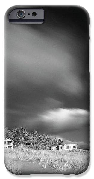 Destination iPhone Case by William Lee