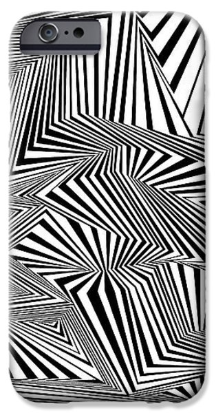 Virtual iPhone Cases - Diesel iPhone Case by Douglas Christian Larsen