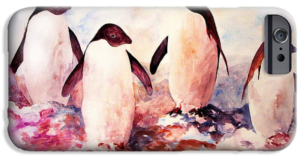 Nature Divine iPhone Cases - Dissident iPhone Case by Rachel Christine Nowicki