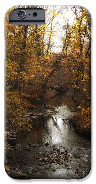 River iPhone Cases - Down River iPhone Case by Jessica Jenney