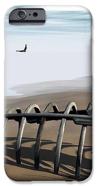 Dream Lake iPhone Case by Richard Rizzo