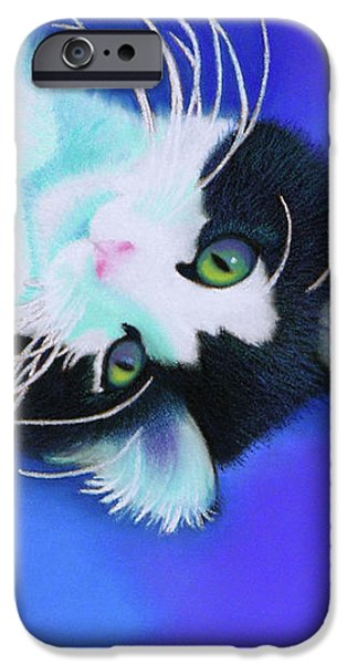 Dreamer iPhone Case by Tracy L Teeter