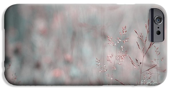Plant iPhone Cases - Dreamland - 08 iPhone Case by Variance Collections