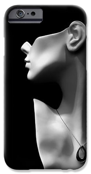 Elegance iPhone Case by Bob Orsillo