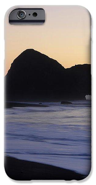 Elk Beach California iPhone Case by Bob Christopher