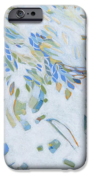 Miracle iPhone Cases - Encounter with an Angel iPhone Case by Linda Cull