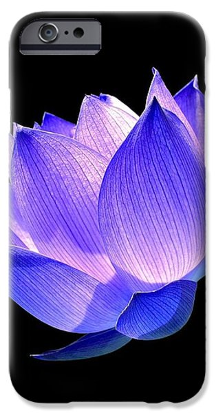 Enlightened iPhone Case by Photodream Art