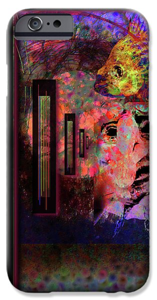 ENTER SANDMAN iPhone Case by Mimulux patricia no