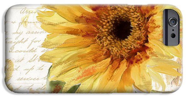 Annual iPhone Cases - Ete II iPhone Case by Mindy Sommers