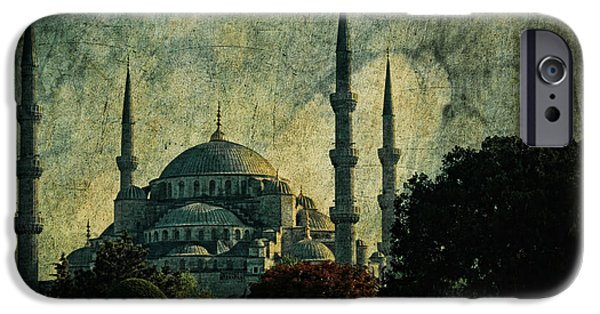 Muslim iPhone Cases - Eventide iPhone Case by Andrew Paranavitana