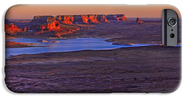 Spectacular iPhone Cases - Fading Light iPhone Case by Chad Dutson