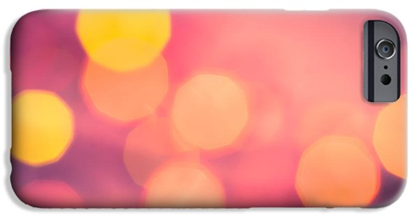 Corporate Photographs iPhone Cases - Field of Dreams iPhone Case by Jan Bickerton