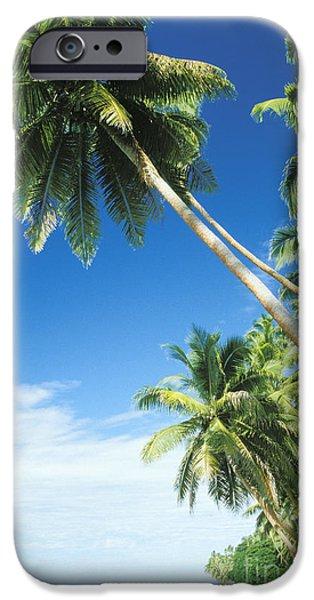 Fiji, Vanua Levu iPhone Case by Peter Stone - Printscapes