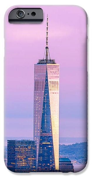 Financial District iPhone Cases - Finance Romance iPhone Case by Az Jackson