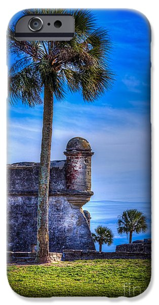 San Marco iPhone Cases - First Watch iPhone Case by Marvin Spates