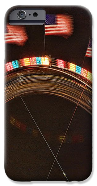 Five Flags iPhone Case by James BO  Insogna