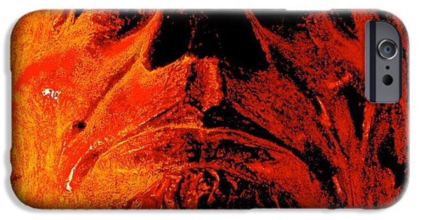 President iPhone Cases - Force of Character iPhone Case by Jeff Gater
