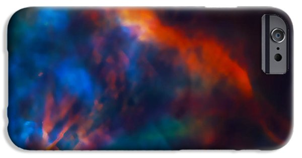 The Hatchery iPhone Cases - Gas Plume Orion Nebula 2 iPhone Case by The  Vault - Jennifer Rondinelli Reilly