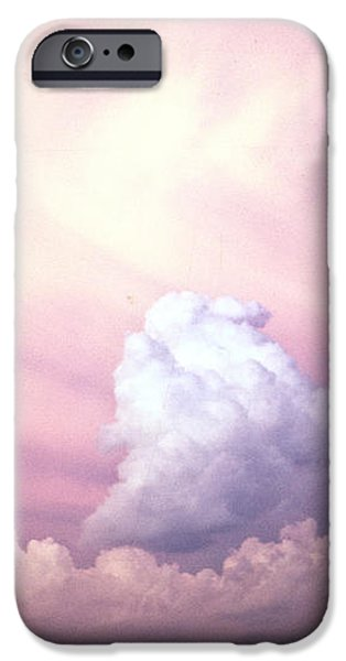 Glories of Heaven iPhone Case by Douglas Barnett