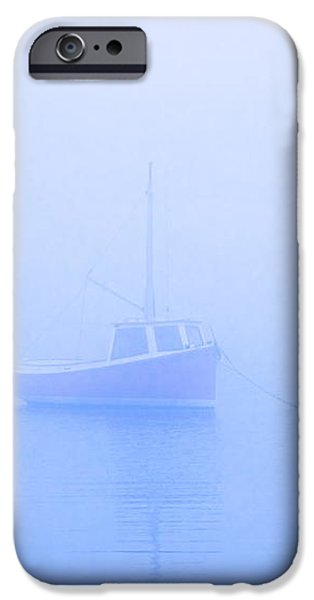Gog Boat iPhone Case by John Greim