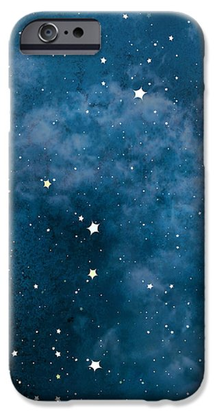 Sleep iPhone Cases - Good Night iPhone Case by Cynthia Decker