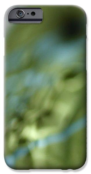 Google iPhone Case by Rebecca Cozart
