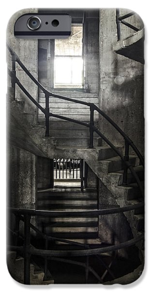 Recently Sold -  - Poetic iPhone Cases - Gothic Jail iPhone Case by Ladyalchemy13
