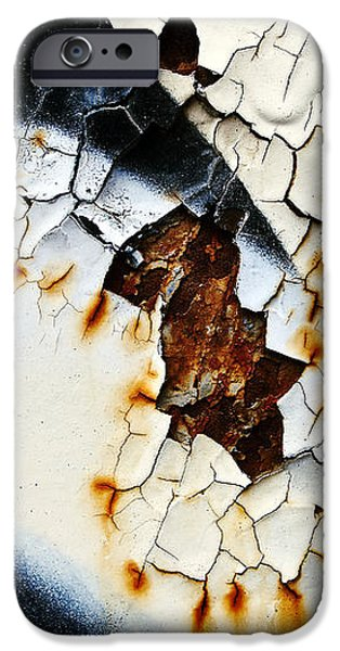 Graffiti Texture II iPhone Case by Ray Laskowitz - Printscapes