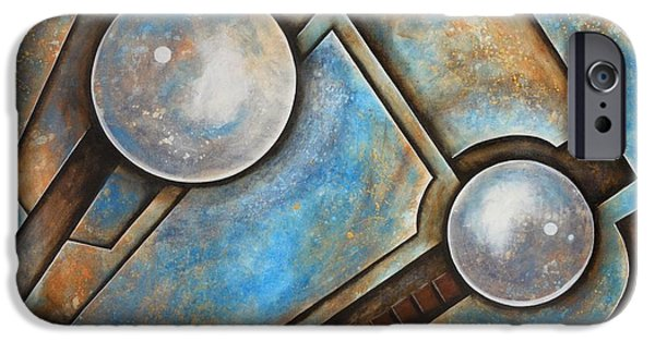 Recently Sold -  - Business Paintings iPhone Cases - Grand Entrance iPhone Case by Tripp Doogan