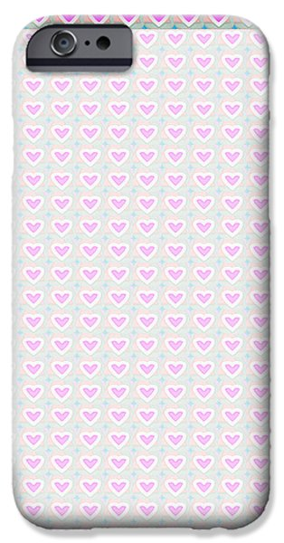Diy iPhone Cases - Templates DIY download for printing Invitations or create a Wedding Blessing Signature Board iPhone Case by Navin Joshi