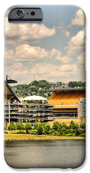 Heinz HDR iPhone Case by Arthur Herold Jr