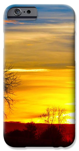 Here Comes The Sun iPhone Case by James BO  Insogna