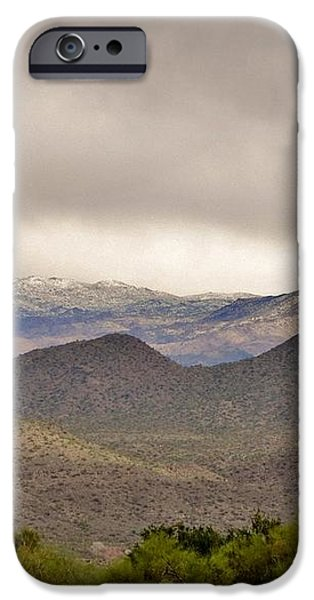 Here Comes The Sun iPhone Case by Marilyn Smith
