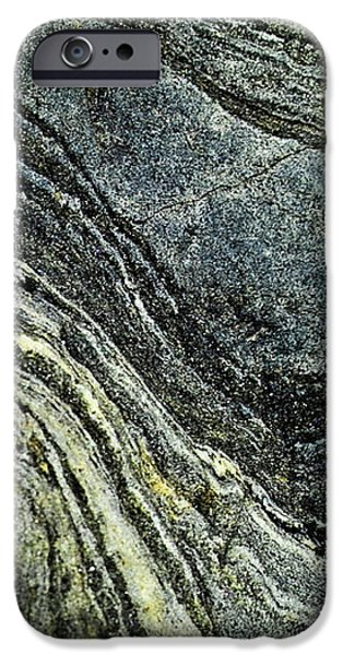History of Earth 8 iPhone Case by Heiko Koehrer-Wagner