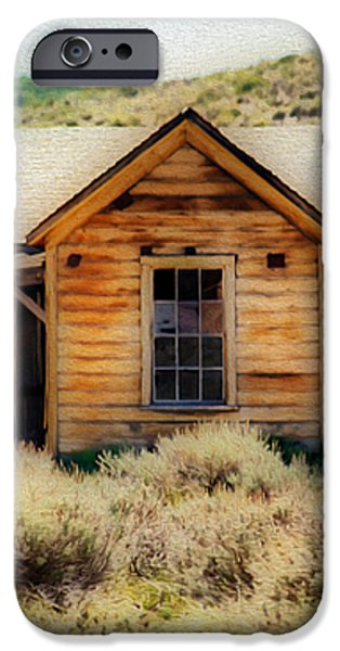 Homestead 2 iPhone Case by Cheryl Young