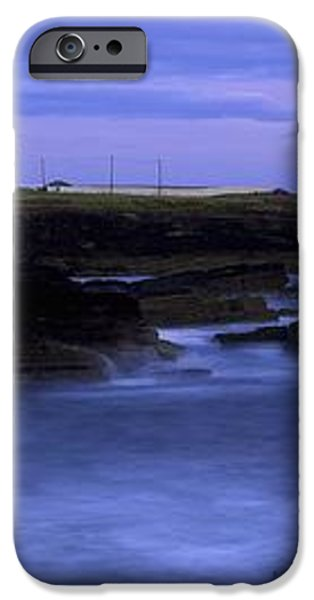 Hook Head Lighthouse, Co Wexford iPhone Case by The Irish Image Collection