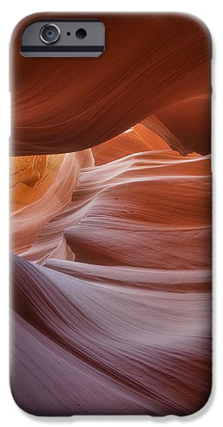 Hypnotized  iPhone Case by Peter Coskun