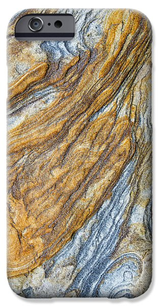 Stratum iPhone Cases - I Am in All Things iPhone Case by Tim Gainey