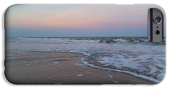 Topsail iPhone Cases - I Dream of You  iPhone Case by Betsy C  Knapp