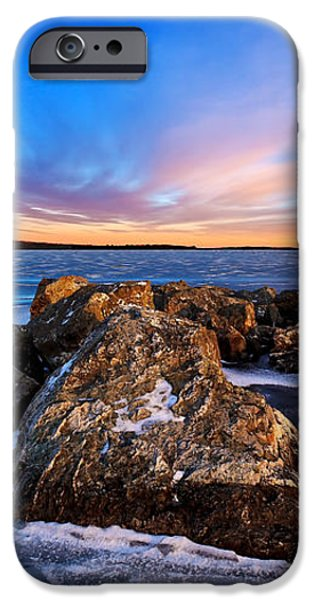 Icebound 2 iPhone Case by Bill Caldwell -        ABeautifulSky Photography