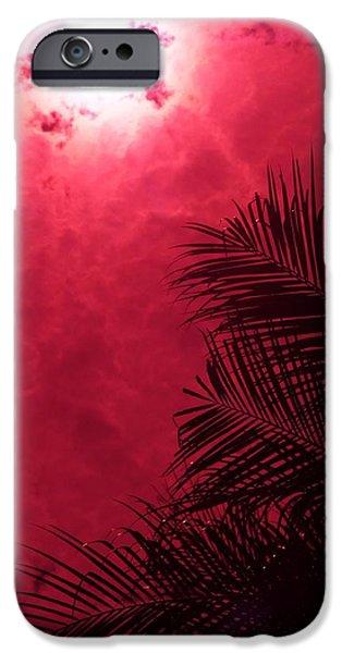 I'm Listening iPhone Case by Florene Welebny