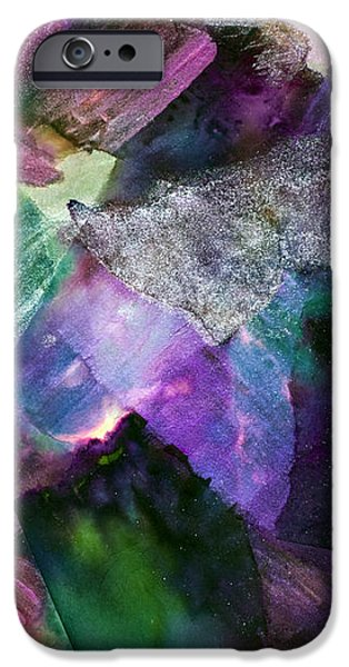 Inner Light iPhone Case by Don  Wright