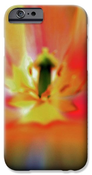 Inner Self Vertical iPhone Case by Scott Mahon