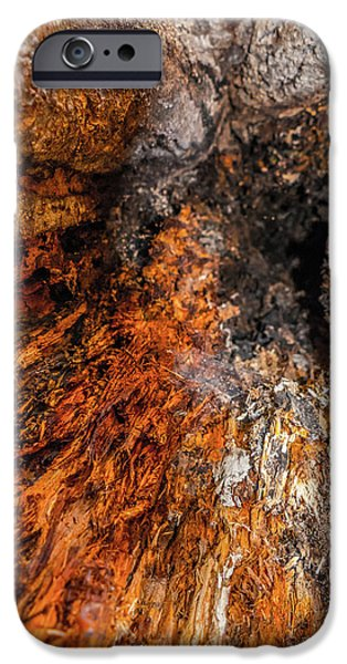 Inside iPhone Cases - Insides iPhone Case by Wim Lanclus