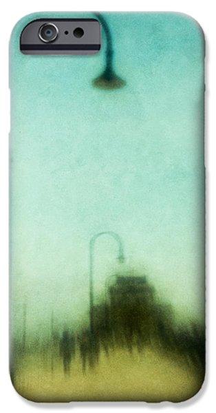 Introspective iPhone Case by Andrew Paranavitana